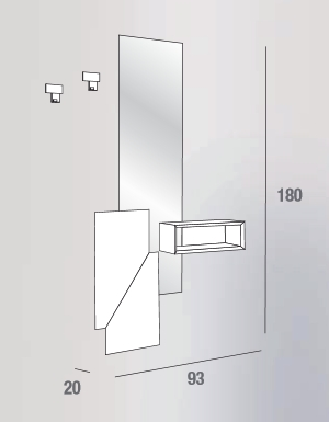 scheda tecnica 601