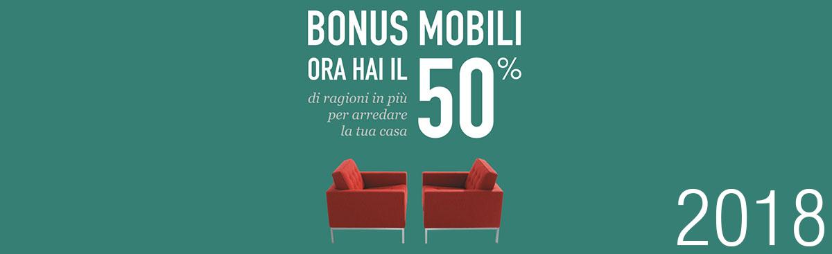 Bonus mobili - Bonus mobili 2018 ...
