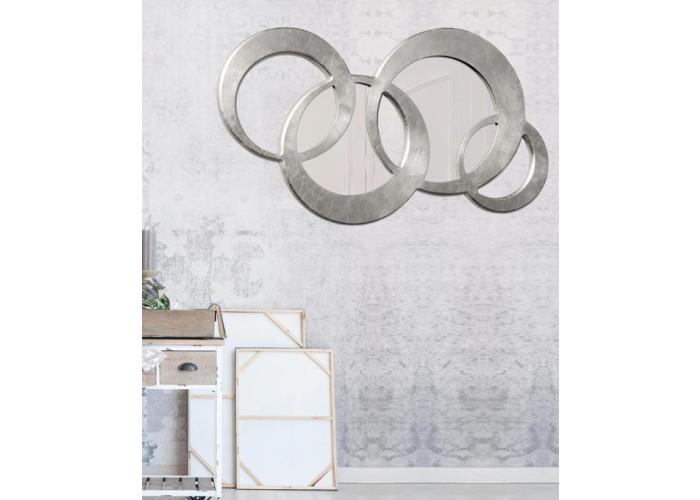 Circles Silver Media