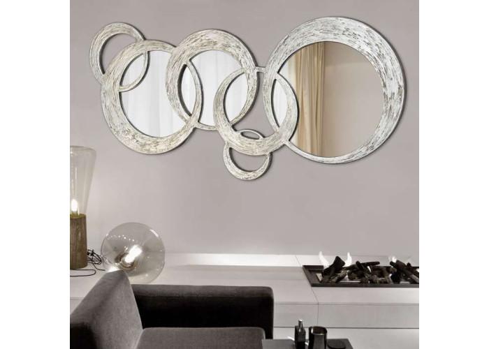 Specchiera Circles