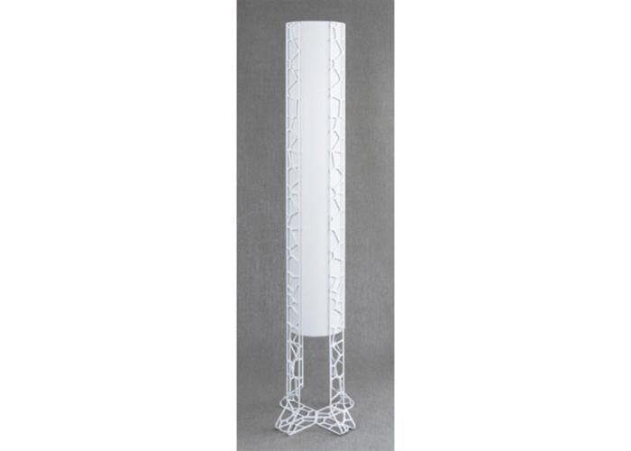 Lampada Torre Bianca